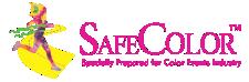 SafeColor - Holi Color Powder